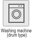 Washing machine (drum type)